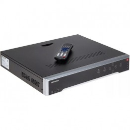 IP-видеорегистратор Hikvision DS-7732NI-I4/24P