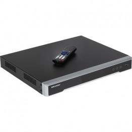 IP-видеорегистратор Hikvision DS-7608NI-I2/8P