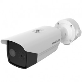 IP-камера Hikvision DS-2TD2637B-10/P